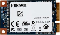 SSD накопитель Kingston SSDNow mS200 mSATA