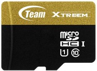 Карта памяти Team Group Xtreem microSDHC UHS-1 16Gb