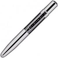 Ручка Fisher Space Pen Infinium Titanium&Chrome Black  Ink