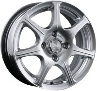 Диск Racing Wheels H-171 5,5x13/4x98 ET38 DIA58,6
