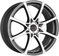 Диск Racing Wheels H-480 6,5x15/4x114,3 ET38 DIA67,1