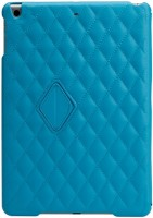 Чехол Jisoncase Quilted Leather Smart Case for iPad Air