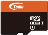 Карта памяти Team Group microSDHC UHS-1 32Gb