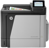 Принтер HP Color LaserJet Enterprise M651N