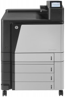 Принтер HP Color LaserJet Enterprise M855XH