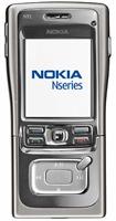 Мобильный телефон Nokia N91