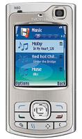 Мобильный телефон Nokia N80