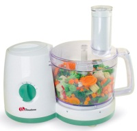 Кухонный комбайн Binatone FP-701