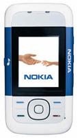 Мобильный телефон Nokia 5200