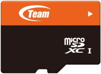 Карта памяти Team Group microSDXC UHS-1