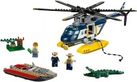 Конструктор Lego Helicopter Pursuit 60067