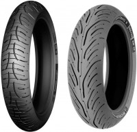 Мотошина Michelin Pilot Road 4 GT 120/70 ZR18 59W