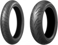 Мотошина Bridgestone Battlax BT-023 Sport Touring 180/55 ZR17 73W