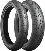 Мотошина Bridgestone Battlax BT-45 120/80 -16 60V