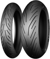 Мотошина Michelin Pilot Power 3 240/45 ZR17 82W