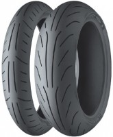 Мотошина Michelin Power Pure 140/60 R13 57L