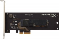 SSD накопитель Kingston HyperX Predator PCIe