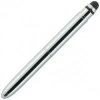 Ручка Fisher Space Pen Bullet Grip Chrome