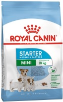 Корм для собак Royal Canin Mini Starter 8.5 kg
