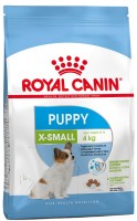 Корм для собак Royal Canin X-Small Junior 0.5 kg