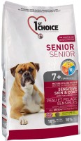 Корм для собак 1st Choice Senior Sensitive Skin and Coat 2.72 kg