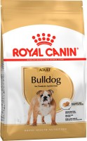 Корм для собак Royal Canin Bulldog Adult 12 kg