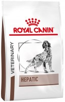 Корм для собак Royal Canin Hepatic HF16 12 kg