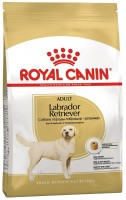 Корм для собак Royal Canin Labrador Retriever Adult 3 kg