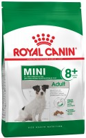Корм для собак Royal Canin Mini Adult 8+ 2 kg
