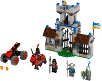 Конструктор Lego The Gatehouse Raid 70402