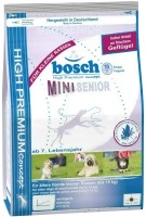 Корм для собак Bosch Mini Senior 2.5 kg
