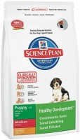 Корм для собак Hills SP Puppy M Healthy Development Chicken 12 kg
