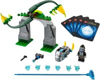 Конструктор Lego Whirling Vines 70109