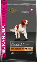 Корм для собак Eukanuba Dog Adult Small/Medium Breed Lamb/Rice 2.5 kg