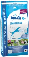Корм для собак Bosch Junior Medium 3 kg