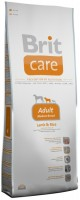 Корм для собак Brit Care Adult Medium Breed Lamb/Rice 3 kg