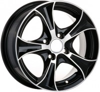 Диск Angel Luxury 506 6,5x15/4x108 ET35 DIA63,4