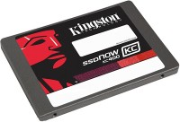 SSD накопитель Kingston SKC400S37/512G