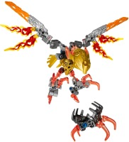 Конструктор Lego Ikir Creature of Fire 71303