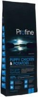 Корм для собак Profine Puppy Chicken/Potatoes 15 kg