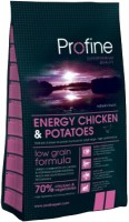 Корм для собак Profine Energy Chicken/Potatoes 15 kg