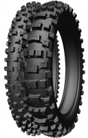 Мотошина Michelin Cross AC10 100/100 R18 59R