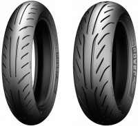 Мотошина Michelin Power Pure SC 120/70 -13 53P