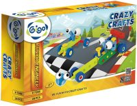 Конструктор Gigo Crazy Crafts 7266