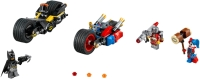 Конструктор Lego Gotham City Cycle Chase 76053