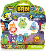 Конструктор COBI 3 Trashies and Accessories Series 2 6256
