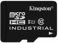 Карта памяти Kingston Industrial Temperature microSDHC UHS-I 32Gb