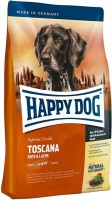 Корм для собак Happy Dog Supreme Sensible Toscana 4 kg