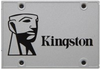SSD накопитель Kingston SUV400S37/240G