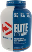 Протеин Dymatize Nutrition Elite Whey Protein 2.27 kg